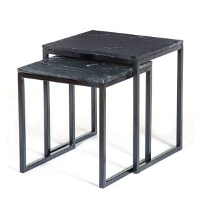 Reese Nested Side Tables